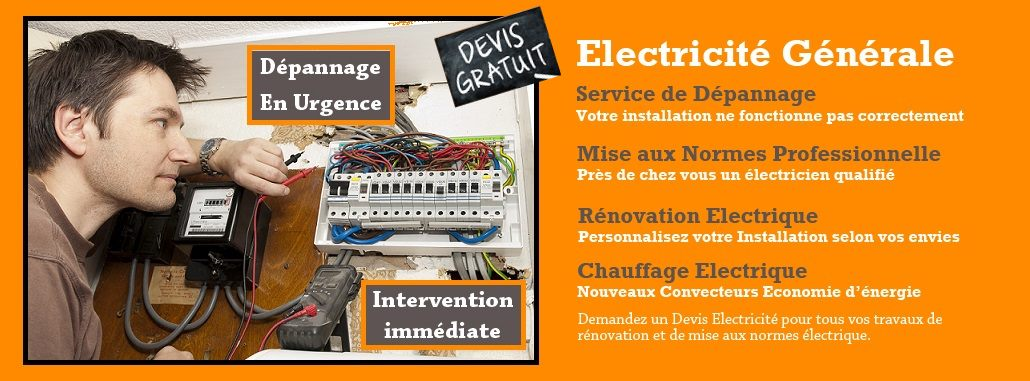 Electricien Issy-les-moulineaux, 92 | Intervention electricité indus Issy-les-moulineaux 01.56.83.26.60